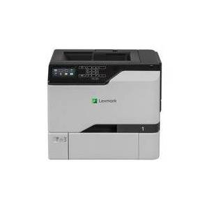 Lexmark CS720de Color A4 Laserprinter 38ppm Duplex