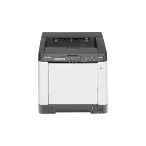 FBA_ECOSYS P6021cdn KYOCERA ecosys Colour Laser printer (USB) Wit, ja