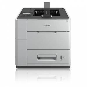 Brother HL-s7000dn50professionele monotintenstrahl drukker wilt laten (600x 600dpi, USB 2.0, WLAN) Wit/donkergrijs