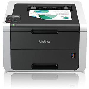 Brother HL-3142CDW High-Speed Duplex-kleurenprinter met LAN/WLAN 18 s/min