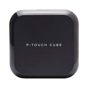 Brother PT-P710BT labelprinter, P-Touch Cube Plus, labeler, aansluitbaar (pc en Bluetooth)