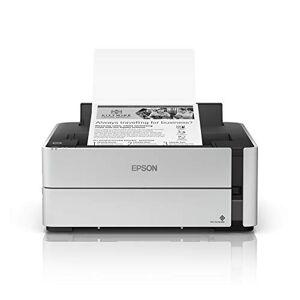 Epson EcoTank., zwart/wit 5 kg