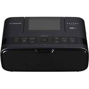 Canon SELPHY CP1300 wifi-fotoprinter, zwart