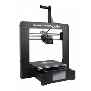 Wanhao i3 Plus Duplicator 3D-printer