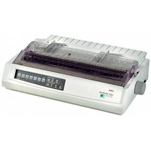 Oki Microline ML3321eco monochroom 9 Naaldprinter A3
