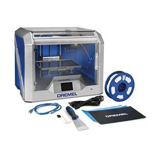 Dremel 3D40Idea Builder 3D-printer, 1x spoel met filament, usb-kabel, usb-stick, netsnoer, 3x drukmatten