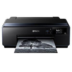 Epson SureColor SC-P600 inkjetprinter (Wi-Fi, scannen) zwart