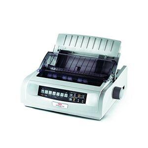 Oki microline ml5521eco Monochroom 9matrixprinter A3