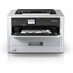 Epson Workforce Pro WF-M5298DW - Printer - monochroom, C11CG08401