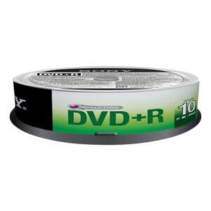Sony DVD + R 4.7GB 10dpr47sp) schrijfbare DVD 's