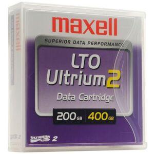 Maxell LTO ultrium 2Cartridge 200GB-400gb