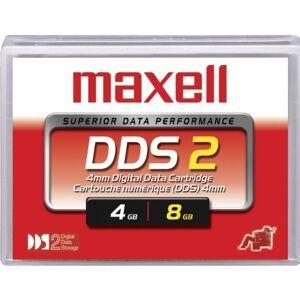 Maxell DDS-2, Data Cartridge