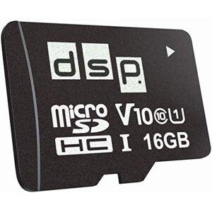 DSP Memory 1-parent for SD Geheugenkaarten