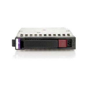 HP 300GB Hot-plug SAS HDD–harde schijf (Serial attached SCSI (SAS), 300GB, 6,35cm (2.5))