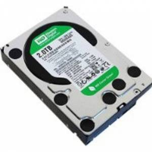 Western Digital wd20ears CAVIAR GREEN 2TB interne harde schijf (8.9cm, 5400rpm, 8.9MS, 64MB cache, SATA)
