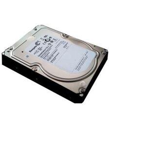 Seagate st1000nm0023interne harde schijf 1TB (8,9cm (3,5inch), 7200rpm, 128MB cache, SCSI)