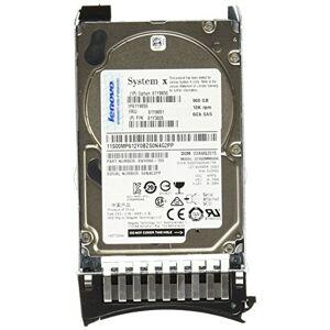 Lenovo 81y9650interne-harde schijf 900GB (6,4cm (2,5inch), 10000rpm, SCSI)