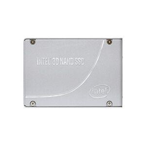 Intel DC P4610 Solid State Drive (SSD) U.2 3200 GB PCI Express 3.1 3D TLC NVMe - Interne Solid State Drives (SSD) (3200 GB, U.2, 3200 MB/s)