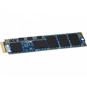 OWC 240GB Aura Pro 6G SSD/Flash **New Retail**, OWCS3DAP116G250 (**New Retail** Internal Drive Upgrade for 2010-2011 MacBook Air)