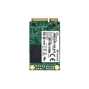 Transcend SSD370S interne (6,4 cm (2,5 inch), SATA III, MLC) met aluminium behuizing zilver 1 TB