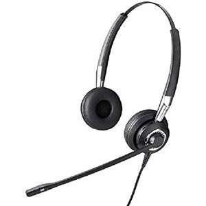 GN Netcom JABRA BIZ 2400 II Noise Cancelling met oefeningen