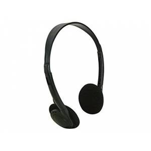 Home appliances Velleman HPD18 de Luxe digitale stereo koptelefoon