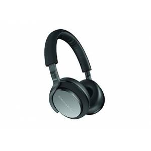 Bowers & Wilkins PX5 kabellose On-Ear Kopfhörer mit Noise Cancelling - Space Grey