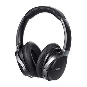 EDIFIER W860NB Hi-Fi hoofdtelefoon (Bluetooth 4.1 met aptX en NFC, HFP, HSP, A2DP, AVRCP, tot 25 uur)