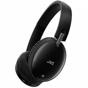 JVC HA-S70BT-B-E Over-Ear Bluetooth Kopfhrer schwarz