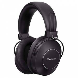 Pioneer S9 Over-Ear Bluetooth Ooromsluiting. zwart