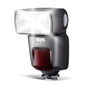 Metz mecablitz 52 AF-1 digital / Pentax camera-flitser