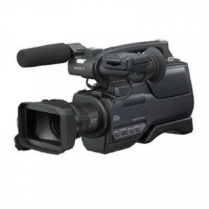Sony HVR-hd1000e camera Video Zoom 10 x