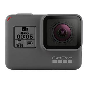 GoPro Hero5Black Actioncamera, 12megapixel, zwart-grijs
