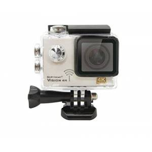 goxtreme 20129Vision 4K ultrahd Action camera (5cm (2inch), 12,4Megapixel) Zilver