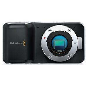Blackmagic Design Pocket Cinema digitale videocamera