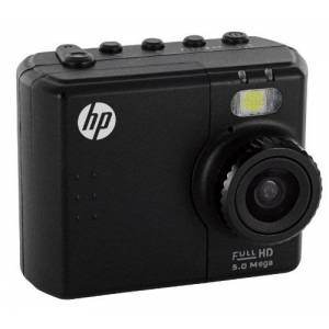 HP AC-150Action Cam Camcorder Zwart (Full HD) 5MP