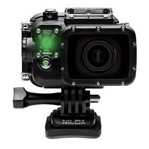 Nilox, F-60Evo Action Full HD 1080p, 60fps, zwart