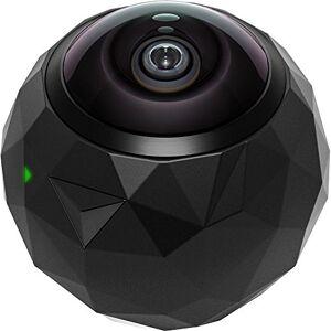 Audiovox 1551011 360fly Actioncam/lifestyle camera, zwart