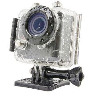 Kaiser geschikt voor baas X100–waterdichte Sport Action camera met behuizing & WIFI pols afstandsbediening