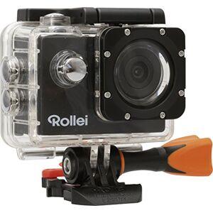 Rollei actioncam 330of 330WIFI–Full HD Video functie 1080p–onderwaterbehuizing voor tot te 30meter waterhoogte