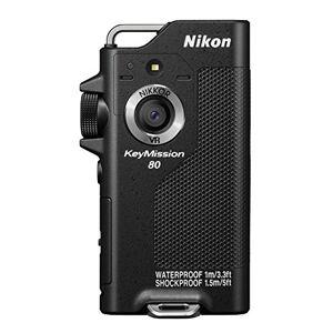 VNA990E1 Nikon KeyMission 80 Actioncamera, zwart