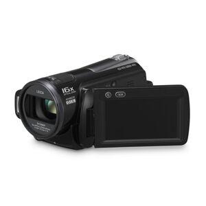 Panasonic HDC-SD20 HD Camcorder, Black digitale videocamera