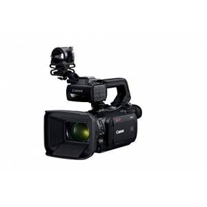 Canon XA50 camcorder