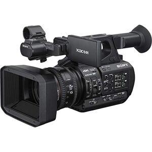 Sony pxw z190V 4K HDR xdcam Camcorder met 25X Zoom