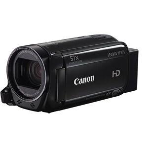 Canon legria HF r76Full HD Camcorder met WLAN, zwart