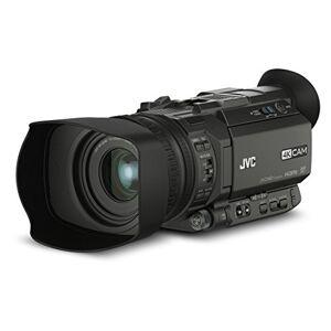 JVC GY-hm170e (geheugenkaart, SD/SDHC/sdxc Card)