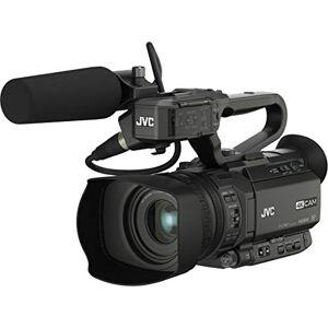 JVC GY-HM180E Ultra HD 4K camcorder