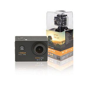 CamLink Full HD Action camera 1080p Wi-Fi Black [CL-AC21]