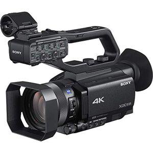Sony pxwz90V Camcorder draagbare MP smartkamera CMOS 4K Ultra HD Zwart–digitale Camcorder (14,2MP, CMOS, 12x, 48x, 9,3–111,6mm, 29–348mm)
