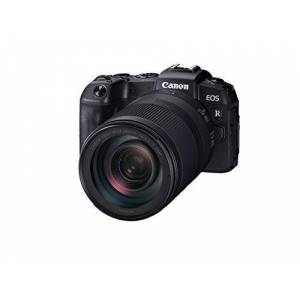 Canon EOS RP behuizing + adapter EF-EOS R
